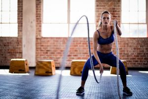 When is HIIT the best exercise fit?